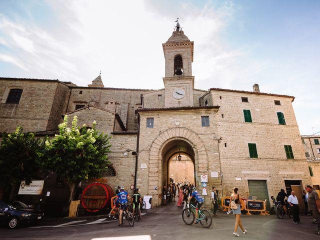 Il matrimonio di Matteo e Ilenia a Civitanova Marche, Macerata 24