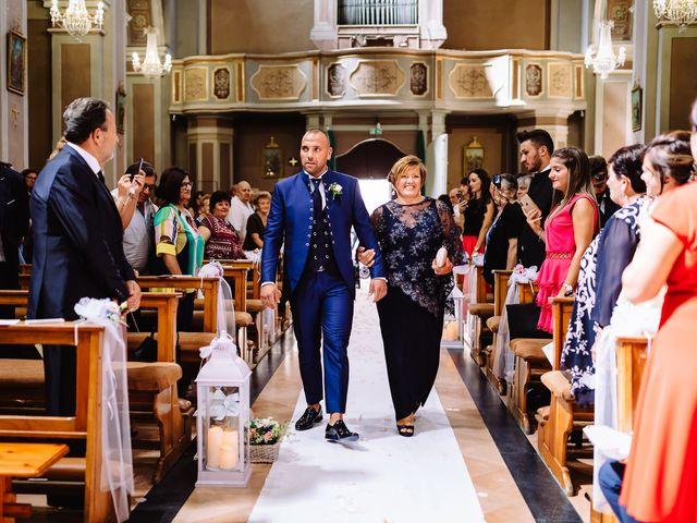 Il matrimonio di Matteo e Ilenia a Civitanova Marche, Macerata 25