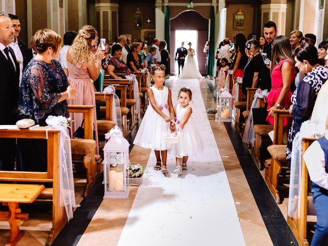 Il matrimonio di Matteo e Ilenia a Civitanova Marche, Macerata 27
