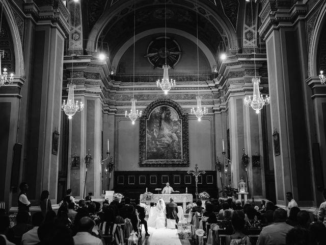 Il matrimonio di Matteo e Ilenia a Civitanova Marche, Macerata 29