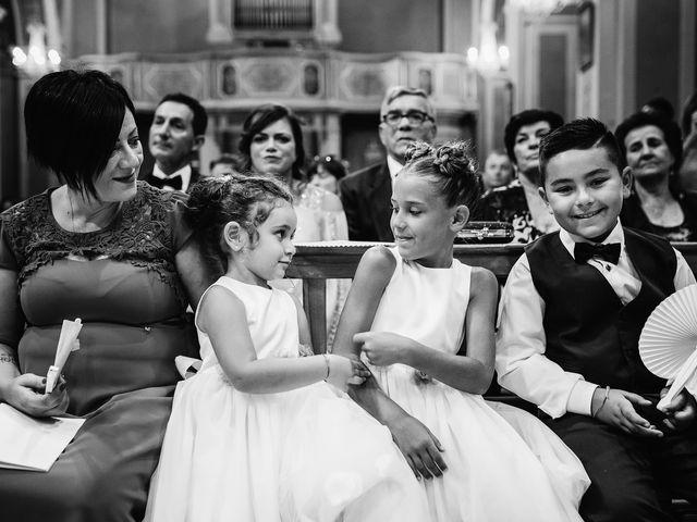Il matrimonio di Matteo e Ilenia a Civitanova Marche, Macerata 30
