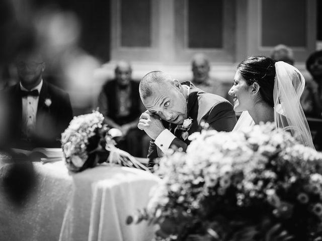 Il matrimonio di Matteo e Ilenia a Civitanova Marche, Macerata 32