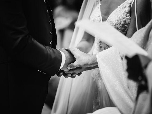 Il matrimonio di Matteo e Ilenia a Civitanova Marche, Macerata 35