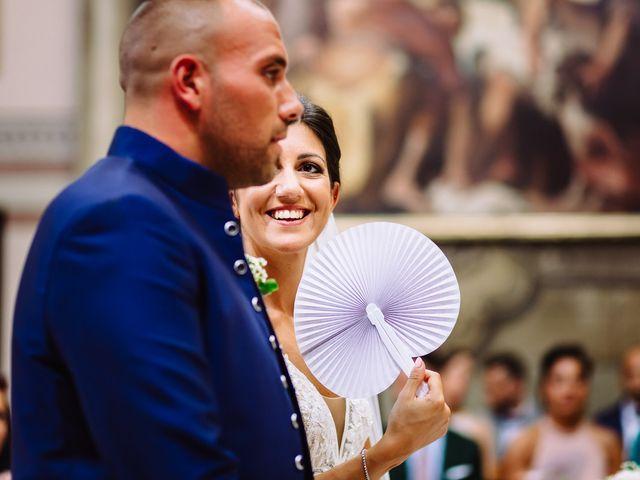 Il matrimonio di Matteo e Ilenia a Civitanova Marche, Macerata 37