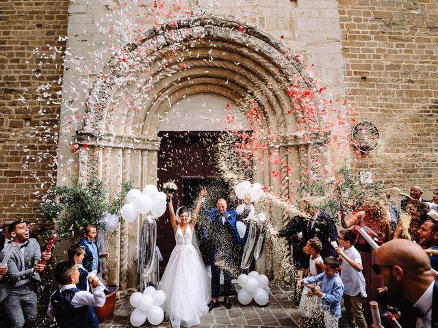 Il matrimonio di Matteo e Ilenia a Civitanova Marche, Macerata 39