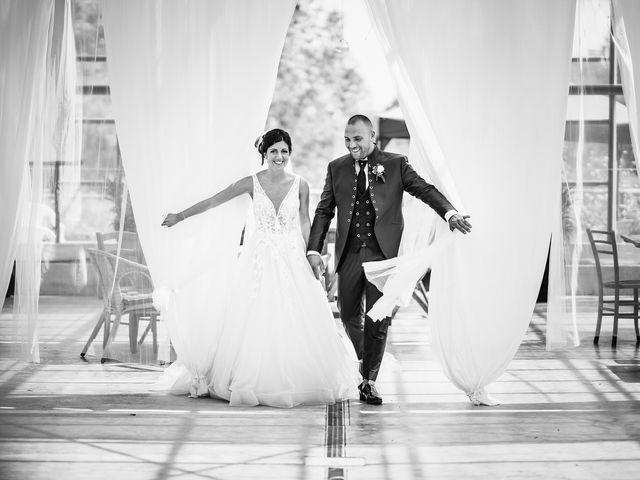 Il matrimonio di Matteo e Ilenia a Civitanova Marche, Macerata 42
