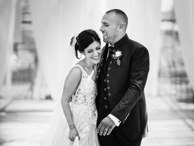 Il matrimonio di Matteo e Ilenia a Civitanova Marche, Macerata 43