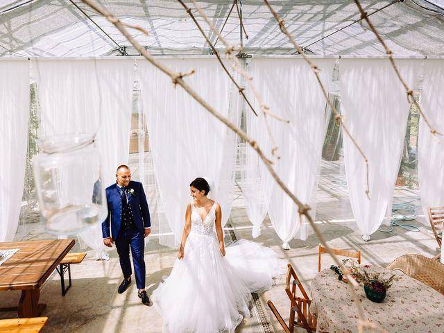 Il matrimonio di Matteo e Ilenia a Civitanova Marche, Macerata 44