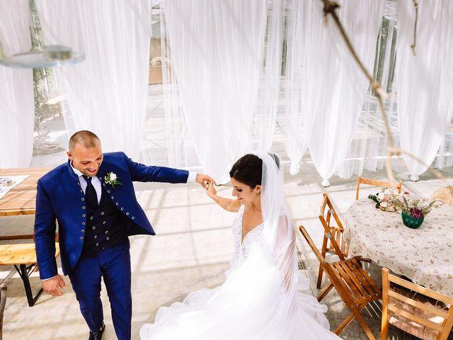 Il matrimonio di Matteo e Ilenia a Civitanova Marche, Macerata 45