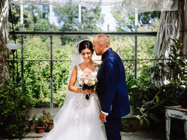 Il matrimonio di Matteo e Ilenia a Civitanova Marche, Macerata 47