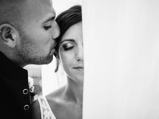 Il matrimonio di Matteo e Ilenia a Civitanova Marche, Macerata 1
