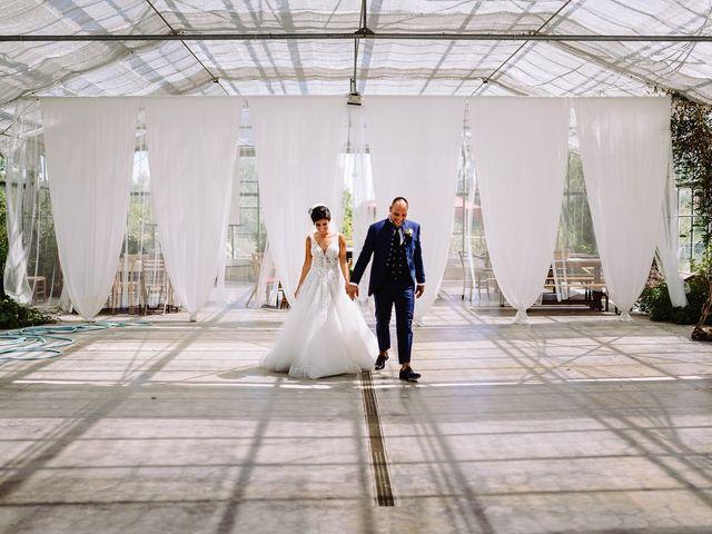 Il matrimonio di Matteo e Ilenia a Civitanova Marche, Macerata 50