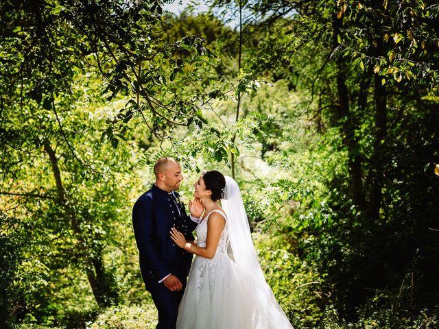 Il matrimonio di Matteo e Ilenia a Civitanova Marche, Macerata 51