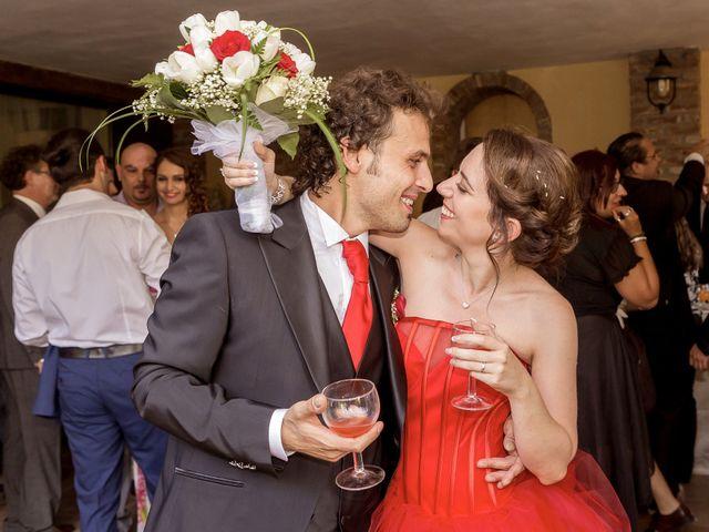 Il matrimonio di Antonino e Daniela a Vidigulfo, Pavia 34