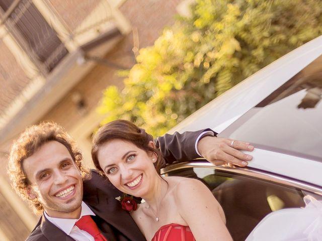 Il matrimonio di Antonino e Daniela a Vidigulfo, Pavia 49