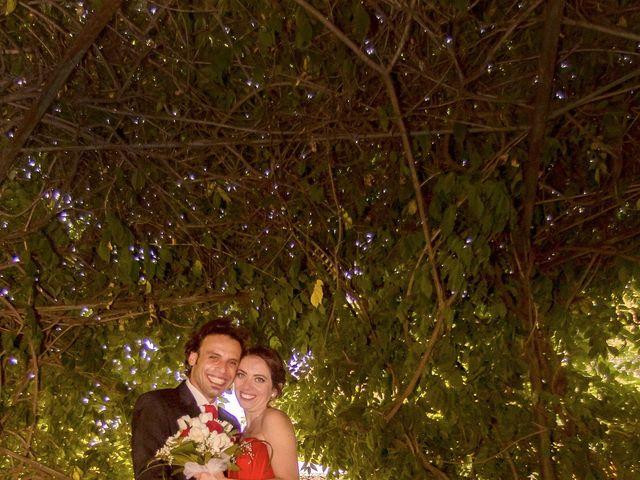 Il matrimonio di Antonino e Daniela a Vidigulfo, Pavia 53