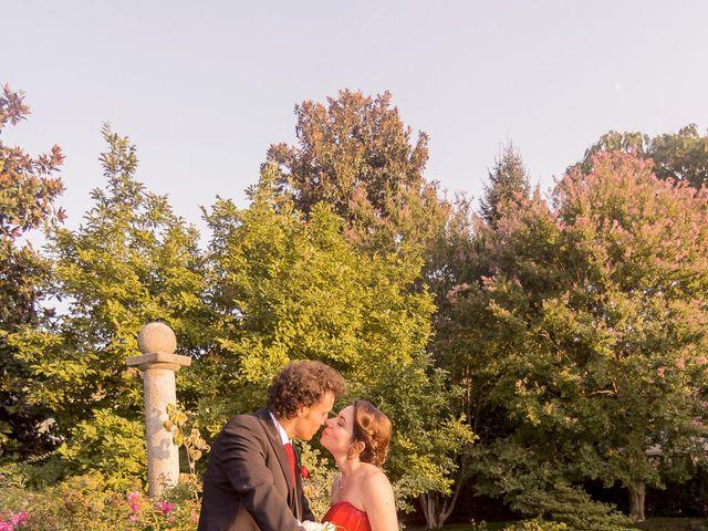Il matrimonio di Antonino e Daniela a Vidigulfo, Pavia 57