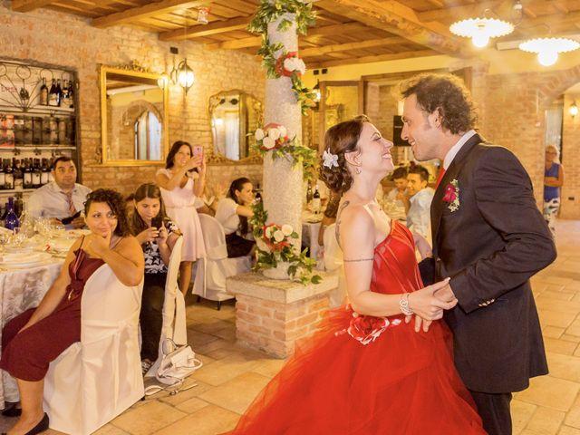 Il matrimonio di Antonino e Daniela a Vidigulfo, Pavia 62