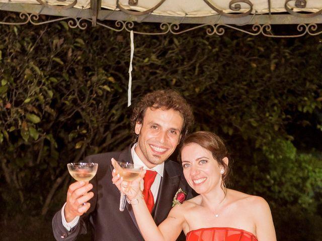 Il matrimonio di Antonino e Daniela a Vidigulfo, Pavia 69