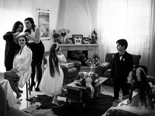 Il matrimonio di Miriam e Paolo a Mercato San Severino, Salerno 14