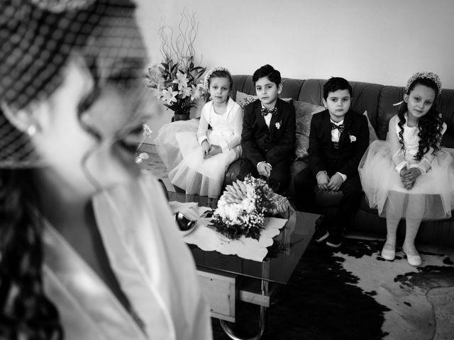 Il matrimonio di Miriam e Paolo a Mercato San Severino, Salerno 16