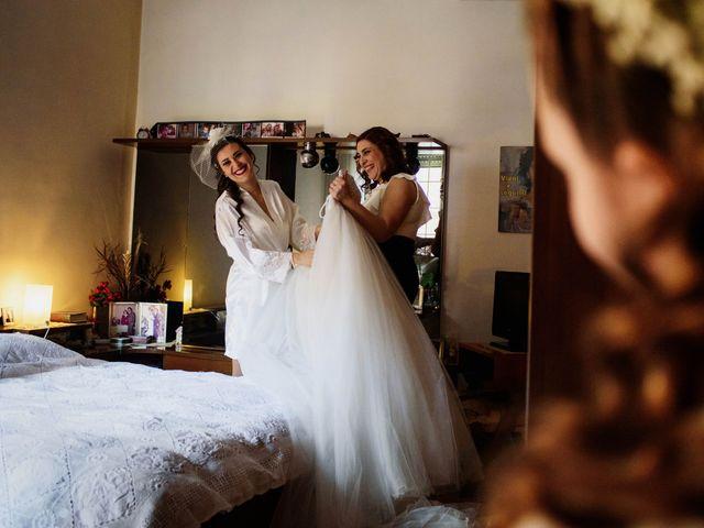 Il matrimonio di Miriam e Paolo a Mercato San Severino, Salerno 21