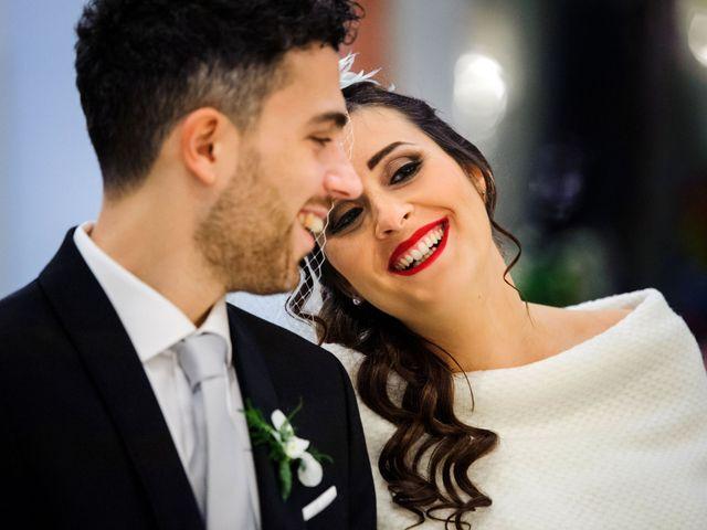 Il matrimonio di Miriam e Paolo a Mercato San Severino, Salerno 37