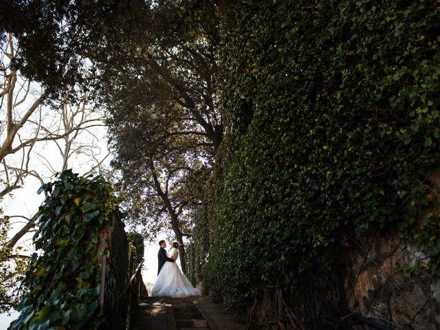 Il matrimonio di Miriam e Paolo a Mercato San Severino, Salerno 47