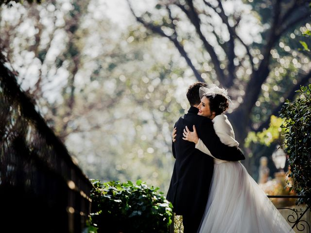 Il matrimonio di Miriam e Paolo a Mercato San Severino, Salerno 49
