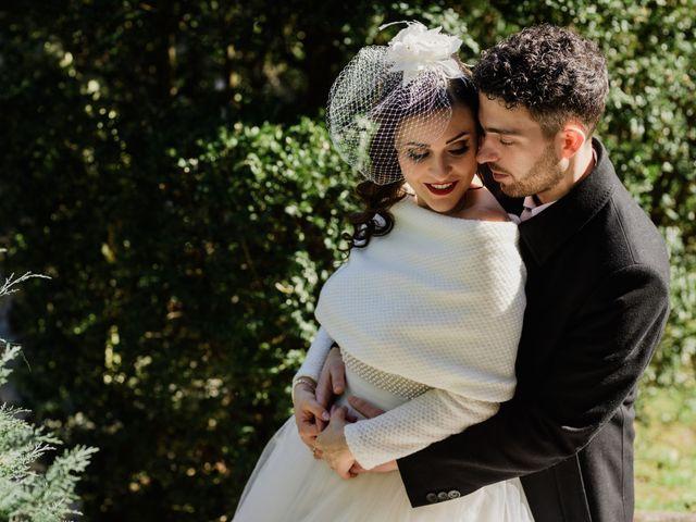 Il matrimonio di Miriam e Paolo a Mercato San Severino, Salerno 55