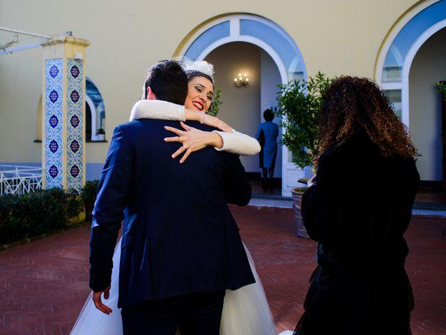 Il matrimonio di Miriam e Paolo a Mercato San Severino, Salerno 59