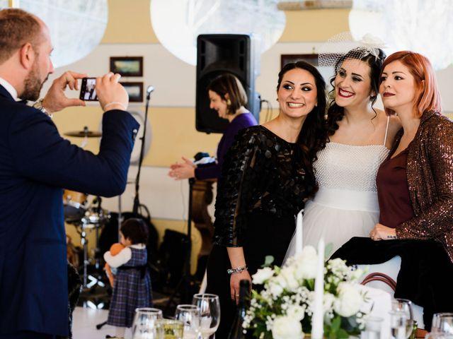 Il matrimonio di Miriam e Paolo a Mercato San Severino, Salerno 67