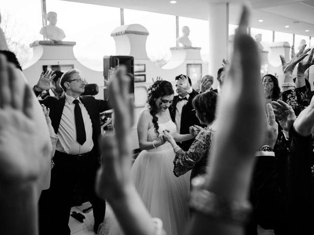 Il matrimonio di Miriam e Paolo a Mercato San Severino, Salerno 70