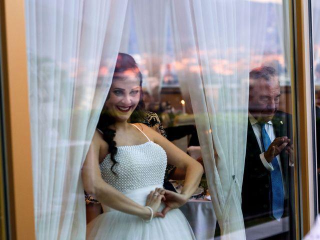Il matrimonio di Miriam e Paolo a Mercato San Severino, Salerno 73