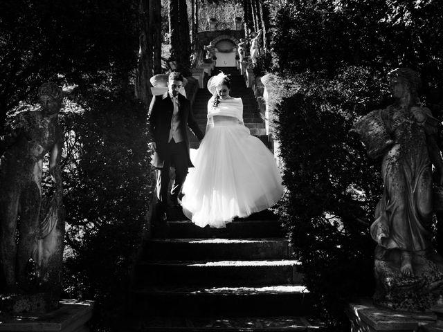 Le nozze di Paolo e Miriam
