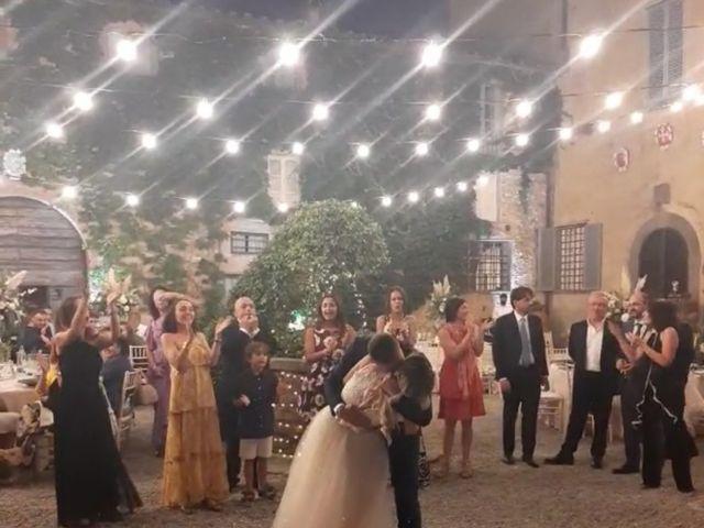Il matrimonio di Antonio e Valentina a Pisa, Pisa 5