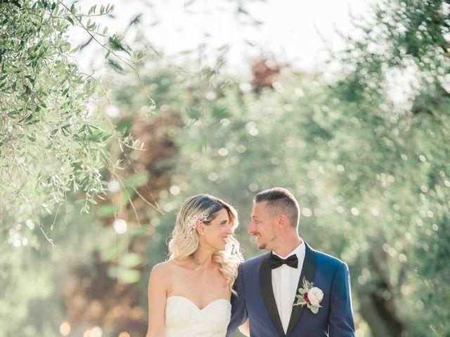 Il matrimonio di Antonio e Valentina a Pisa, Pisa 6