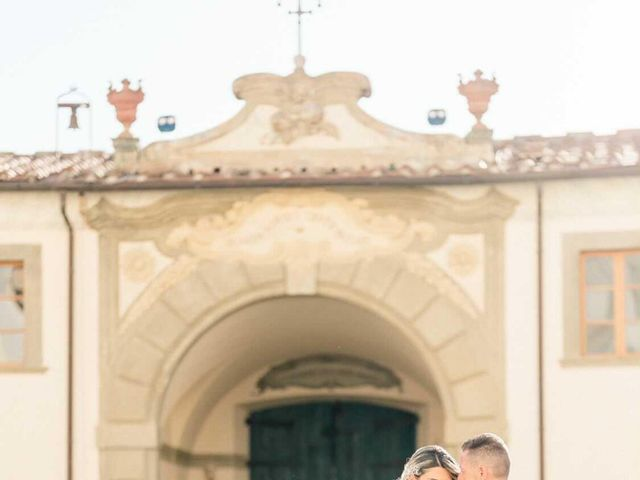 Il matrimonio di Antonio e Valentina a Pisa, Pisa 8