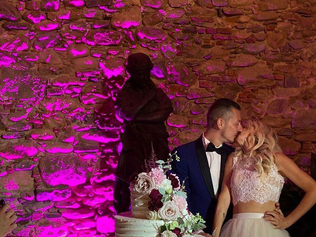 Il matrimonio di Antonio e Valentina a Pisa, Pisa 9