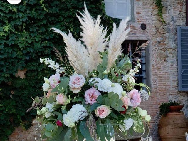 Il matrimonio di Antonio e Valentina a Pisa, Pisa 11