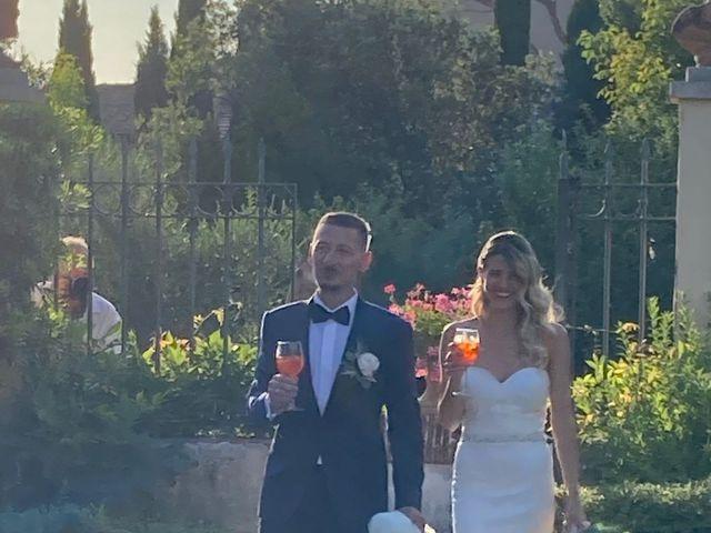 Il matrimonio di Antonio e Valentina a Pisa, Pisa 12