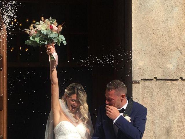Il matrimonio di Antonio e Valentina a Pisa, Pisa 14