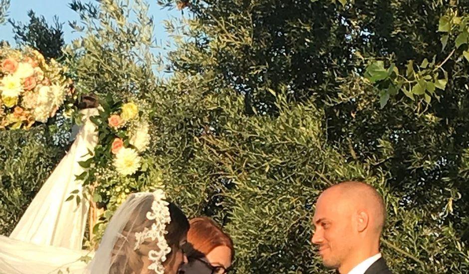 Il matrimonio di Fabio e Ylenia a Lamezia Terme, Catanzaro