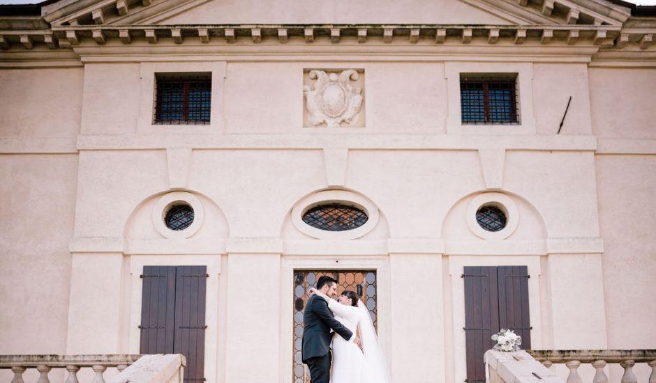 Il matrimonio di Luca e Cristina a Treviso, Treviso