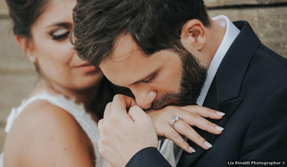 Il matrimonio di Matteo e Mariasole a Manfredonia, Foggia