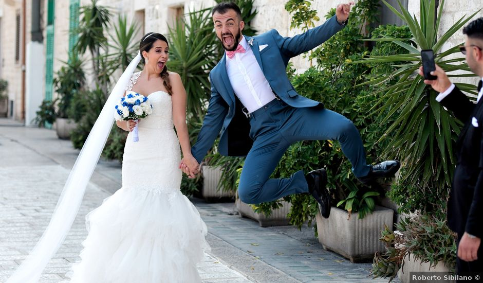 Il matrimonio di Vito e Maria a Bari, Bari