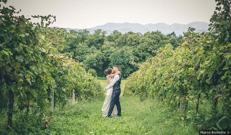 Il matrimonio di Stefano e Martina a Molvena, Vicenza