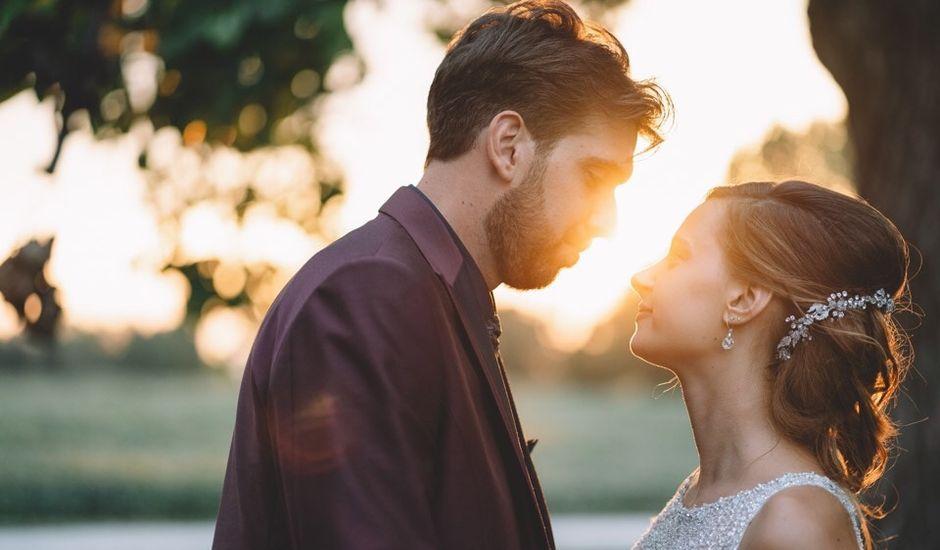 Il matrimonio di Gaetano e Linda a Grumolo delle Abbadesse, Vicenza