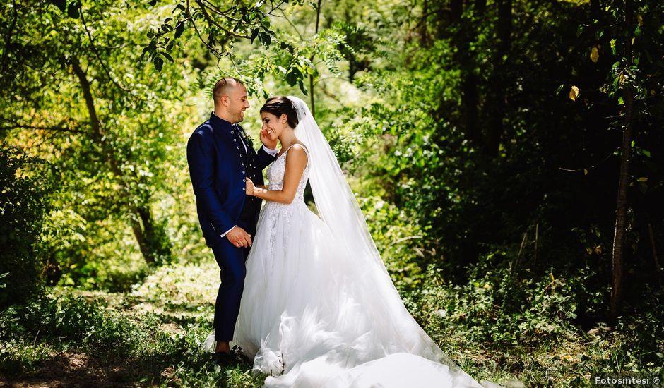Il matrimonio di Matteo e Ilenia a Civitanova Marche, Macerata