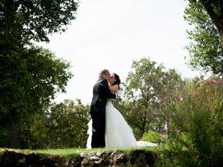 Le nozze di Leli e Pau 1
